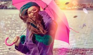 Как выбрать зонт, идеальный для вас?