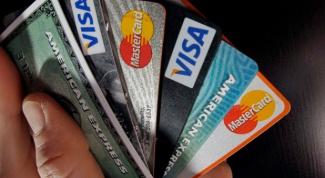 Как правильно выбрать кредитную карту