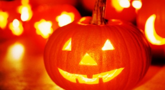 Как сделать костюм для Хэллоуина своими руками