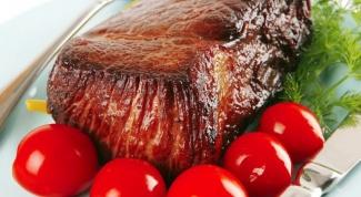 Белковая диета – искусство быть стройной