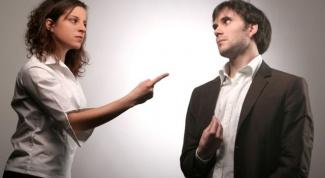 Как держать мужа в ежовых рукавицах