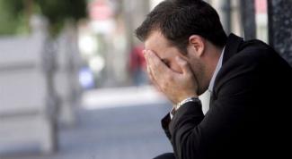 Маниакальная депрессия: симптомы, лечение