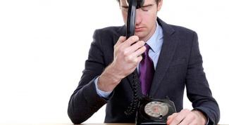Как избавиться от страха холодных звонков