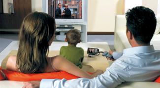 Как определяют телевизионный рейтинг