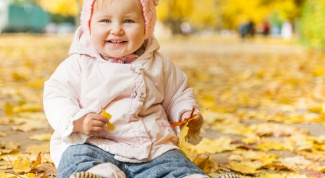 Как вырастить позитивного ребенка?