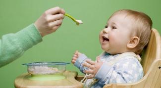 Овощное ассорти для малыша