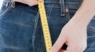 Какая длина у  нормального пениса