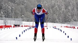 Как спортсмены отзываются о лыжной трассе в Сочи