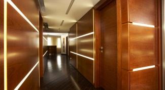 Декоративные стеновые панели: тонкости выбора