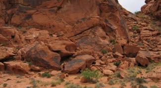 Натуральный камень: виды, технология добычи, месторождения