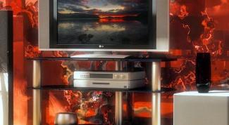 Угловая тумба под телевизор: выбираем с учетом дизайна комнаты