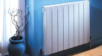 Электрические конвекторы для отопления