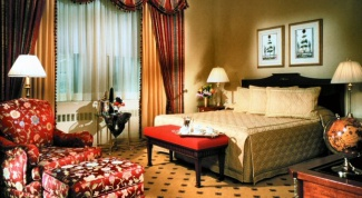 The choice of curtains for the bedroom: assistance and recommendations