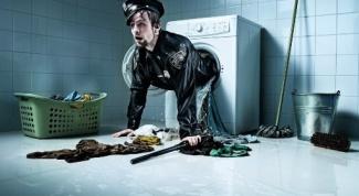 Стиральная машина в ванной: планировка, подключение