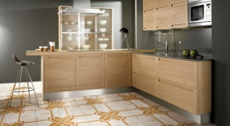 Ceramic floor tiles: how to choose