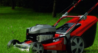 How to choose an electric lawnmower