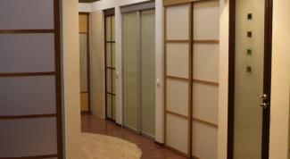 Виды алюминиевых дверей