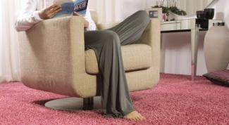 Покрытие на пол: ковер или ковролин?