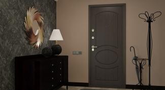 Замер и установка входной металлической двери