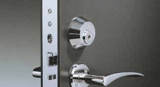 Фурнитура и детали входных дверей