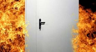 Вся правда о противопожарных дверях