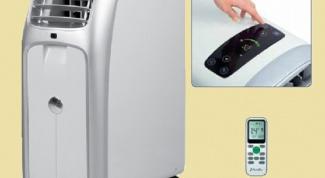 Напольный кондиционер без воздуховода: преимущества прибора
