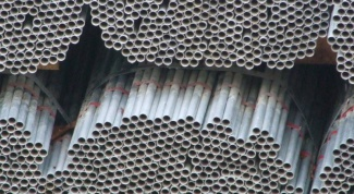 Асбестоцементные трубы: виды, применение
