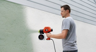 Tips for choosing electric spray gun