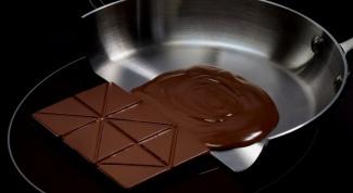 Специальная посуда для индукционных плит
