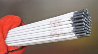Сварочные электроды: виды, маркировка, сварка металлов