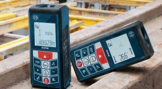 Электронные измерительные рулетки: как выбрать правильно