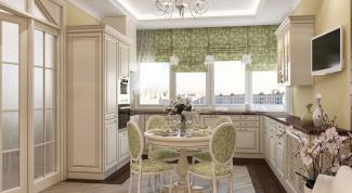 Для каждой кухни - свой дизайн!