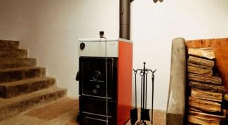 Составление схемы системы отопления деревянного дома под тт котел
