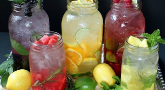 Fruit water health easily!