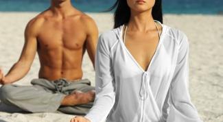 Как правильно дышать, чтобы похудеть