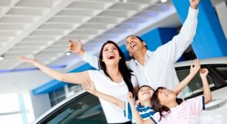 Как купить машину в Москве