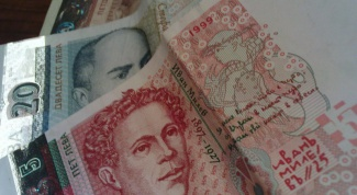 Какая валюта в Болгарии