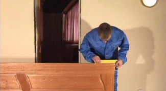 Как установить двери межкомнатные самому