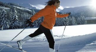 Как кататься на беговых лыжах в 2018 году