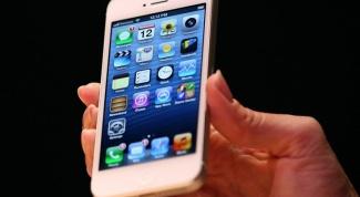 Как купить айфон