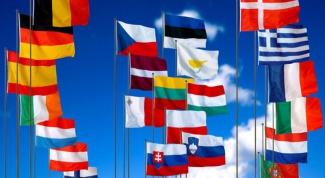 В какие страны нужна виза