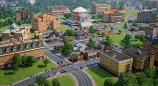 Какие есть игры похожие на Simcity