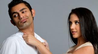 Как удержать любовника