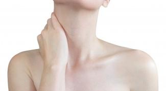 Причины и симптомы аутоиммунного тиреоидита