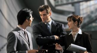 Как стать своим в любой компании