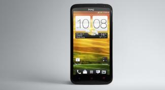 Как настроить почту на HTC