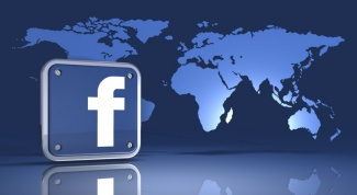 Как удалить друга из Facebook