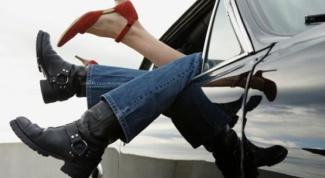 Как заниматься любовью в машине