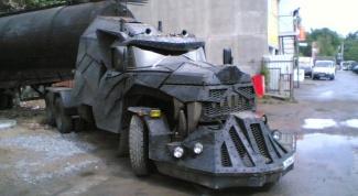 Как тюнинговать русские машины