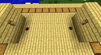 Как использовать крюк в minecraft
